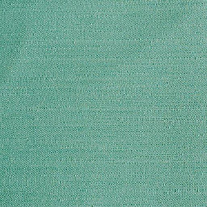 Turquoise Shantung Textured Vinyl Foot Long