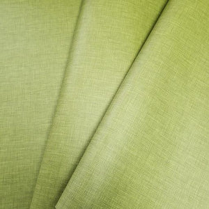 Spring Linen Patterened Faux Leather