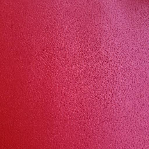 Rose Red Ultraleather