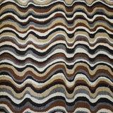 Neutral Waves Fabric