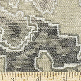 Desert Carpet Woven Fabric Foot Long