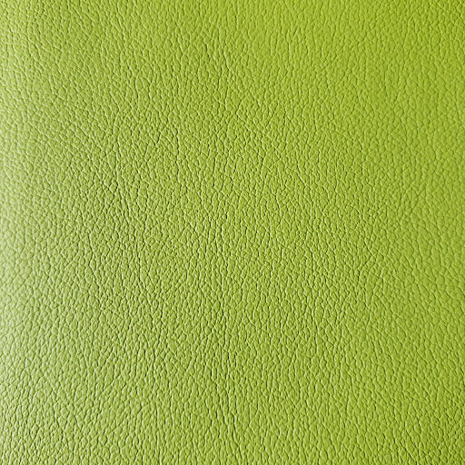 Lefty Lime Faux Leather