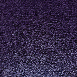 Currant Faux Leather
