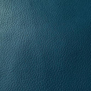 Tropical Blue Faux Leather