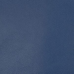 Ink Blue Faux Leather