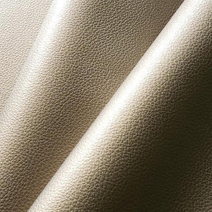 Mineral Gold Faux Leather