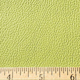 Pucker Lime Faux Leather