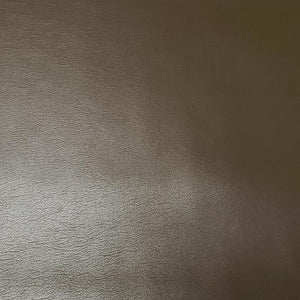 How Now Brown Cow Faux Leather