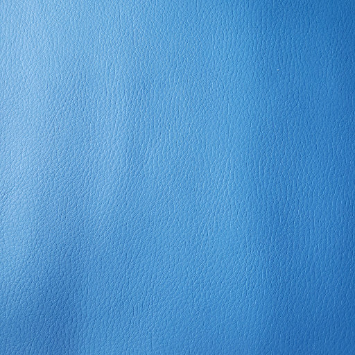 Blue Jay Faux Leather