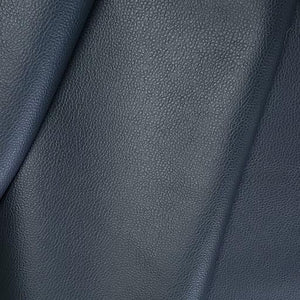 Soot Faux Leather