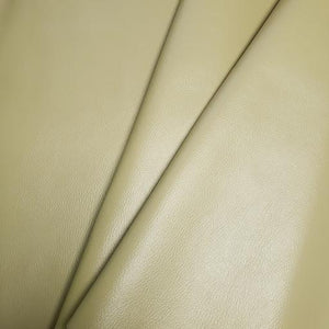 Beeswax Faux Leather