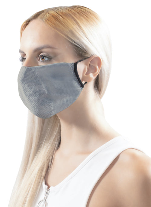 Personalised Reusable Face Mask - 5 Pack (Adults)
