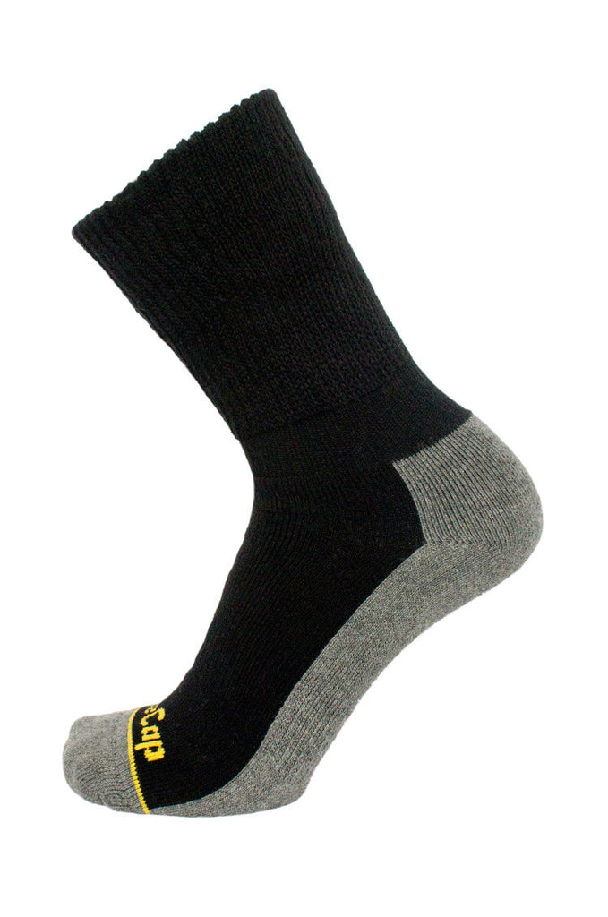 ToeCap Blister Protect Work Socks