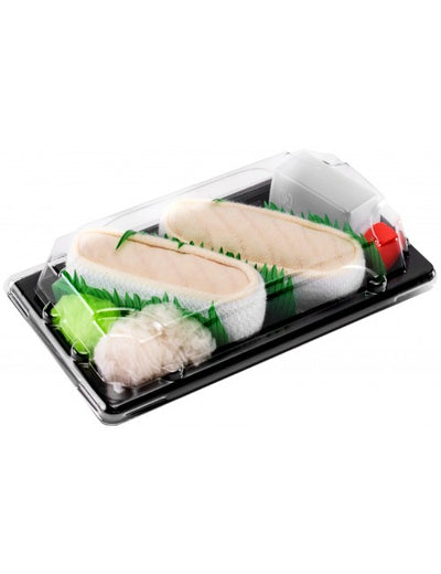 Sushi socks  - Butterfish sushi sokker -