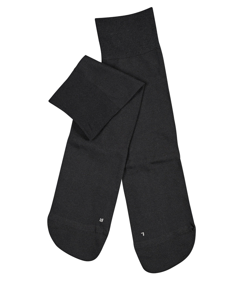 Falke Sensitive Granada Socks Black