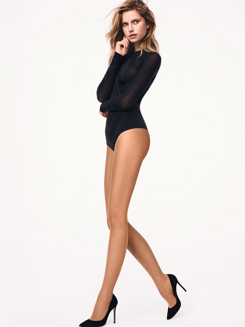 Wolford Twenties Tights black
