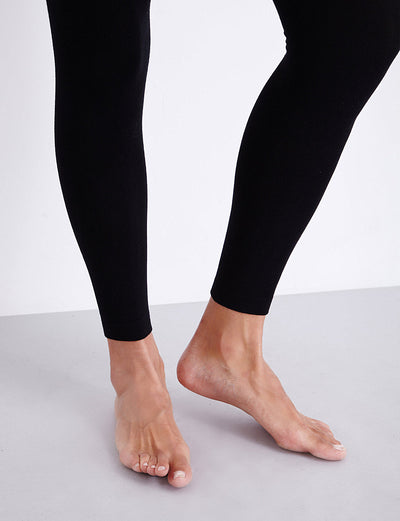 Calvin Klein Woman Cotton Leggings, ECA615