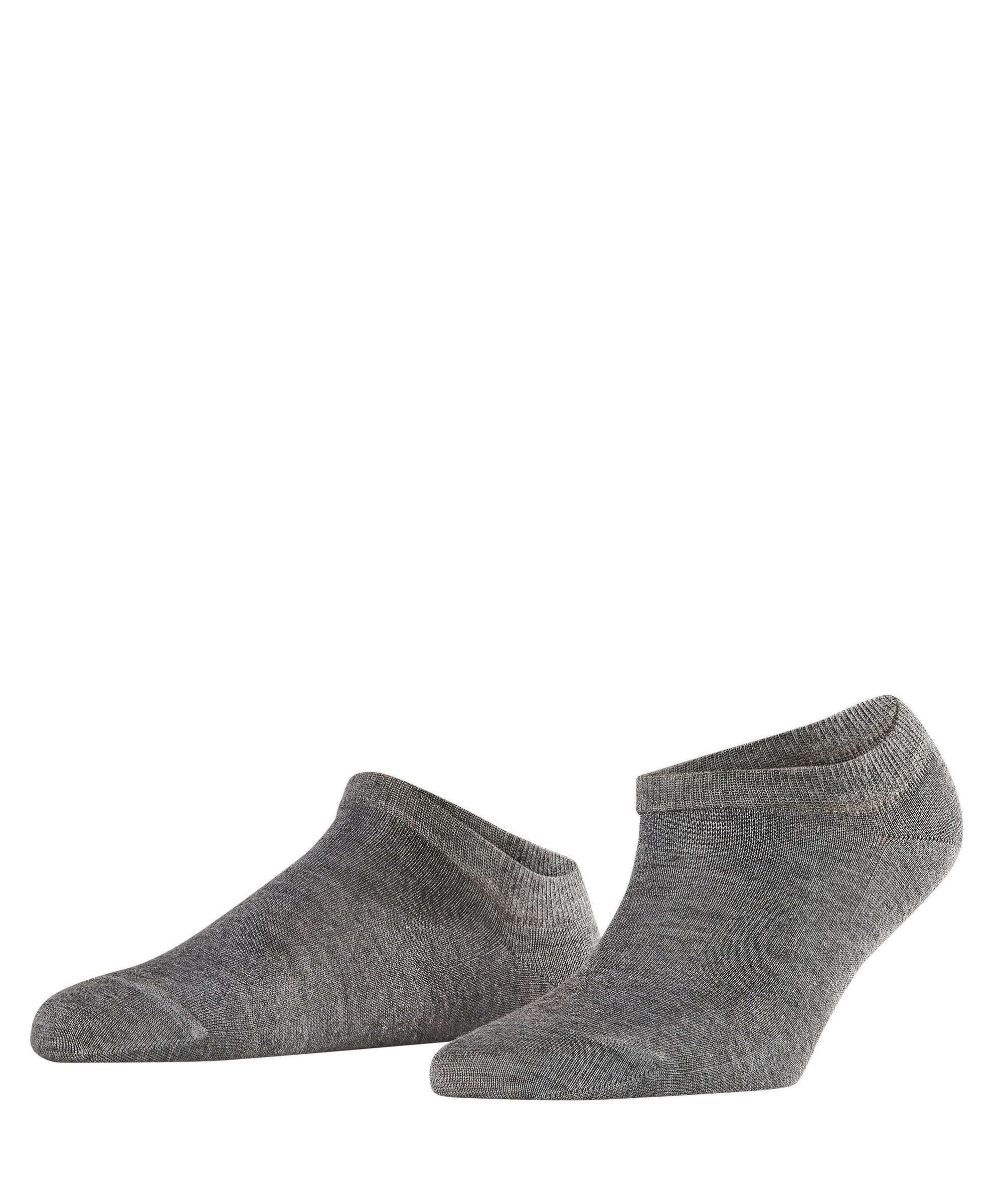 Falke Active Breeze Sneaker Socks Grey