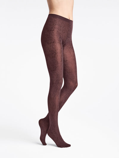Wolford Amazonian Poison Tights