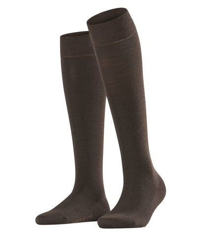 Falke Softmerino Knee Socks