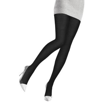 OROBLU Tights Nives Natural Fibers, Fine Wool