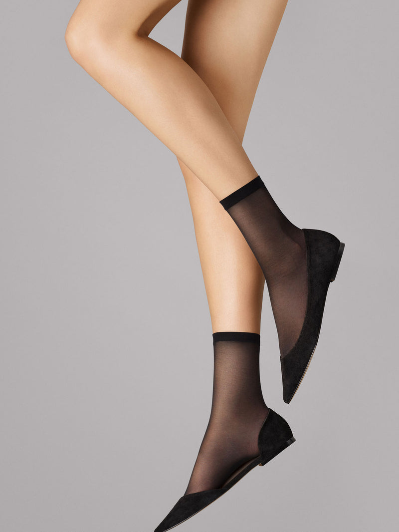 Wolford Satin Touch 20 Socks Fairly Light