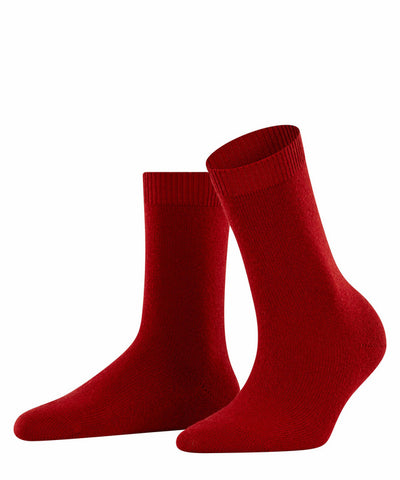 Falke Cosy Wool Socks and Cashmere