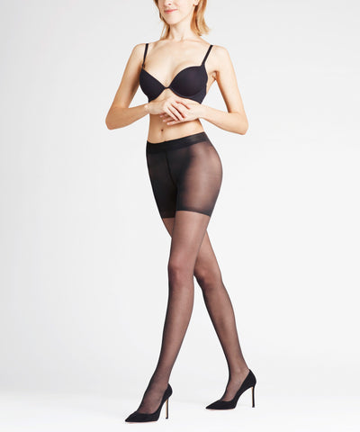 Falke Shaping Panty 20 den Tights Black