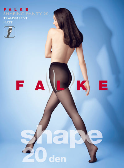 Falke Shaping Panty 20 den Tights