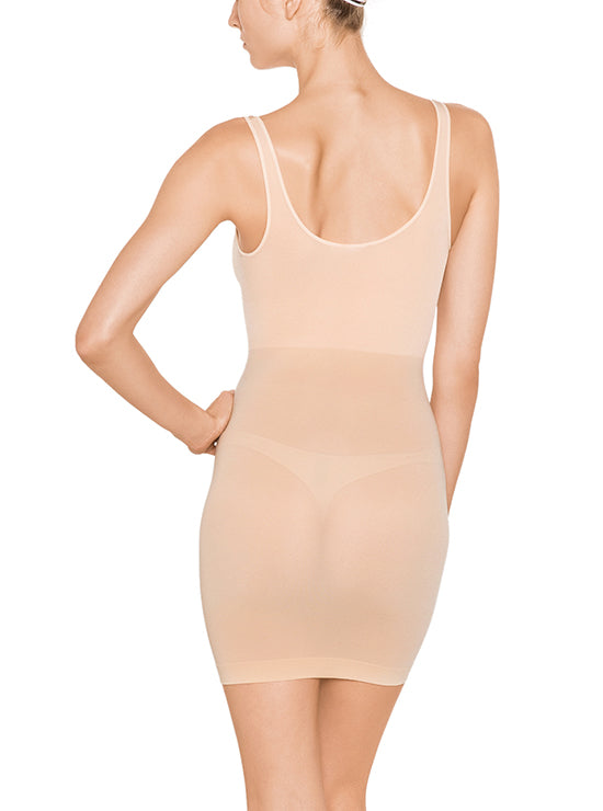 Wolford Individual Nature Forming Dress Nude