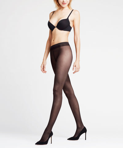 Falke Pure Matt 20 den Tights