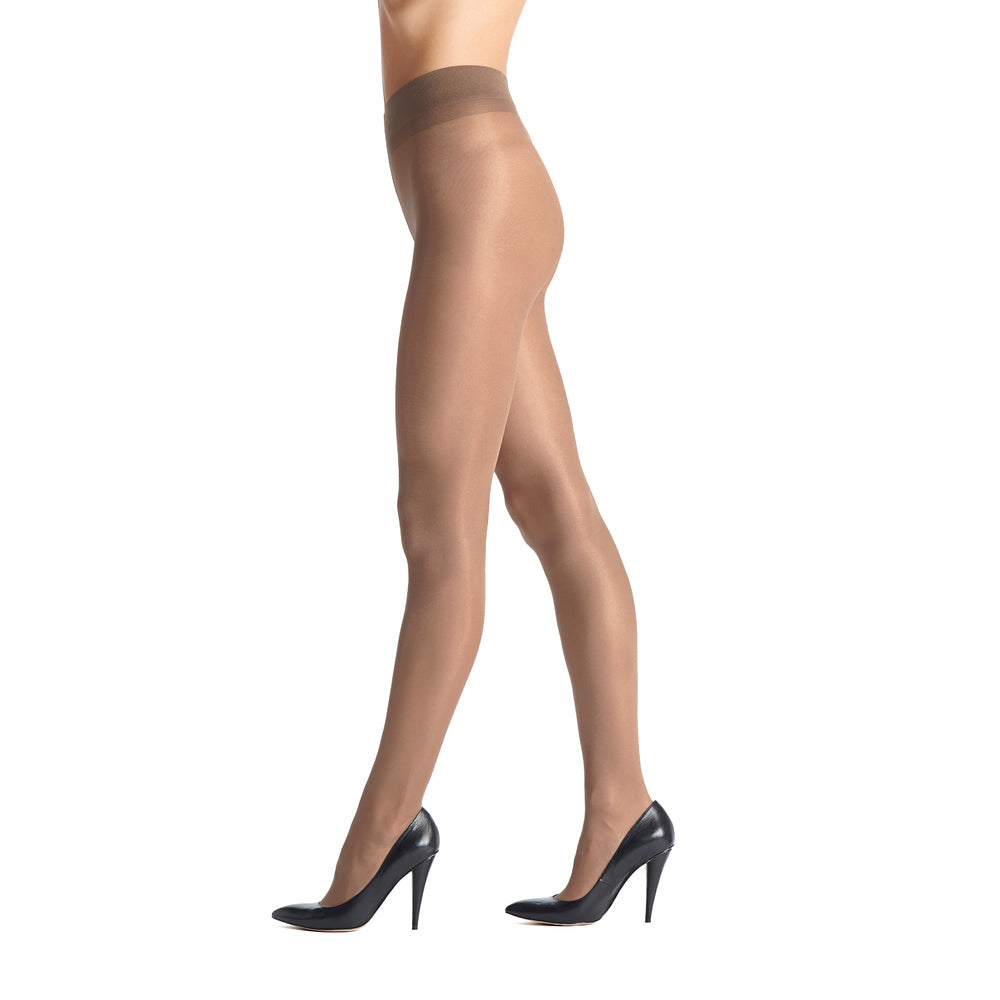 OROBLU Tights Magie 20 Pure Beauty, CAMEL