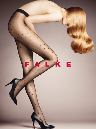 Falke Dot 15 den Tights