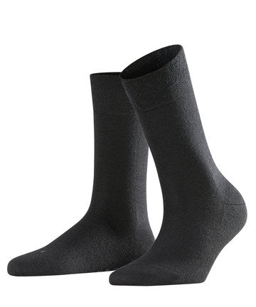 Falke Sensitive Berlin Socks black