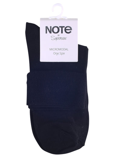 Note Woman Micromodal Socks (146260) Sort