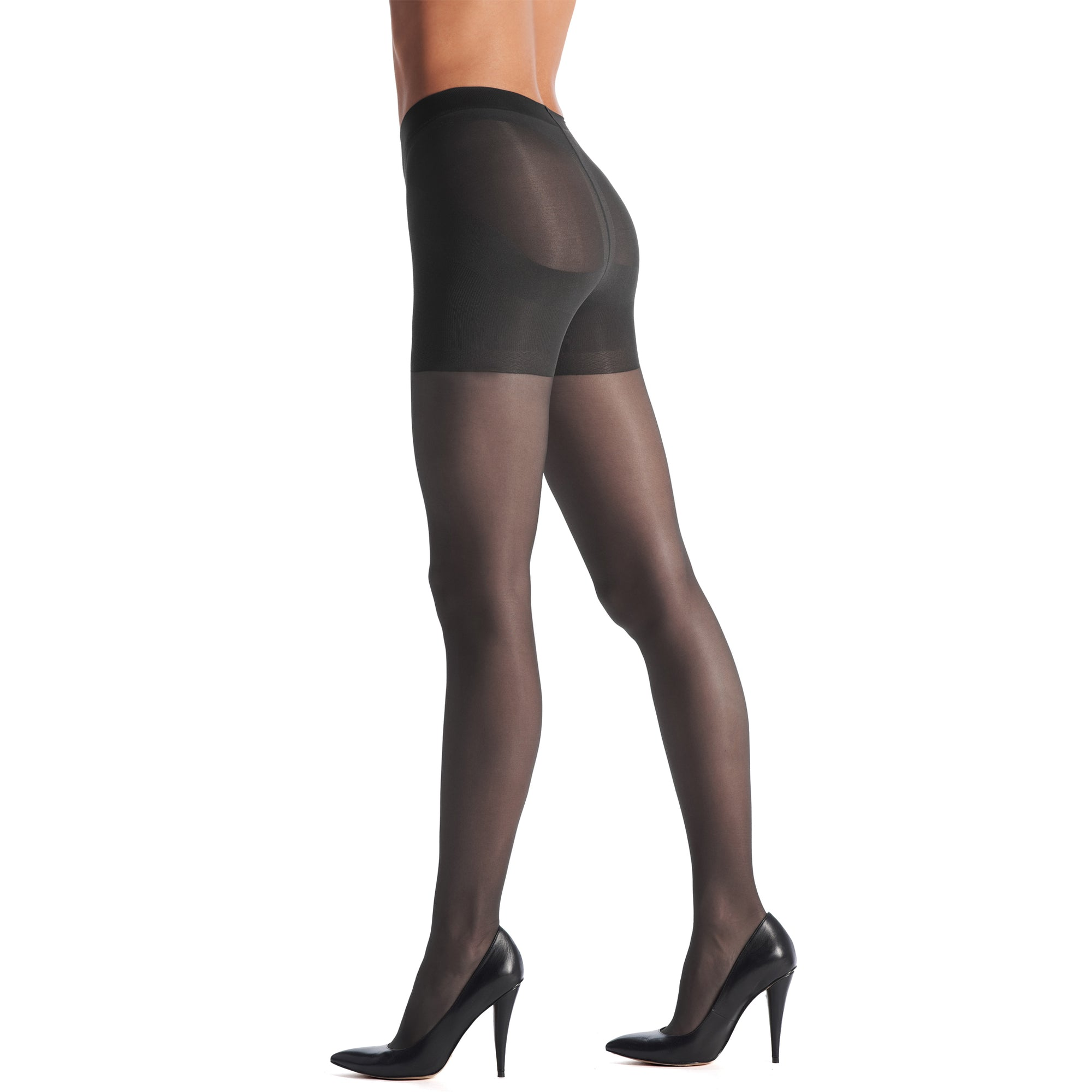 OROBLU Tights Light Shock Up 20 Bottom Up, SINGAPOUR
