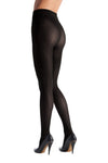 OROBLU Tights Different 80, Total comfort, BLACK