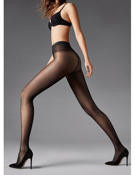Wolford Synergy 40 Leg Support Tights