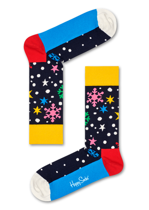 Happy Socks -  TWINKLE TWINKLE SOCK