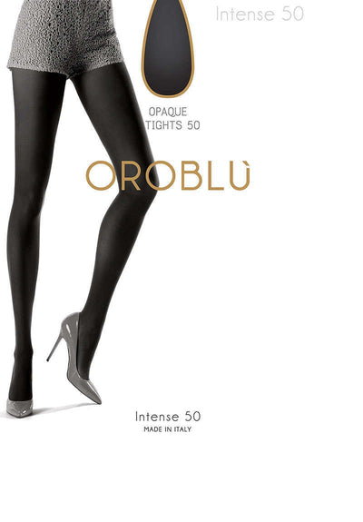 Oroblu Intense 50 Opaque Tights