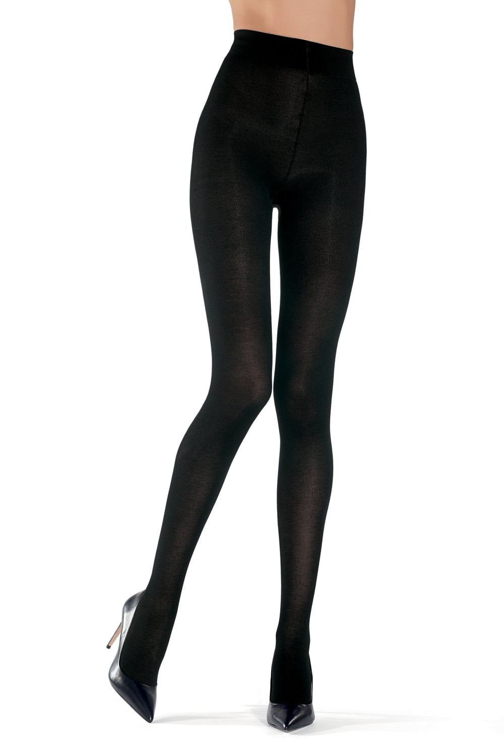 OROBLU Tights Cheryl, Fine Cashmere Blend