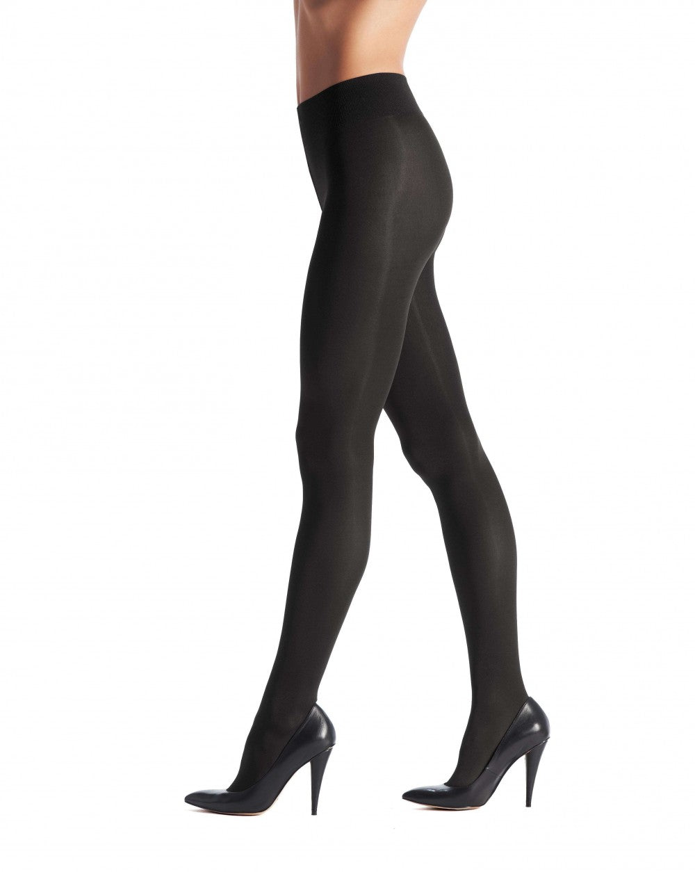 OROBLU Tights Satin 60 Opaque, SINGAPOUR