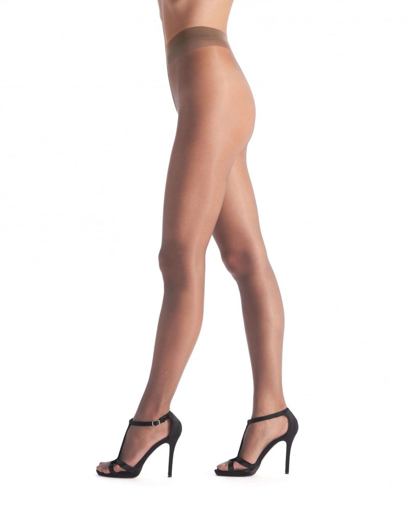 OROBLU Tights Pearl 15 Pure Beauty, Second Skin, color NUDE