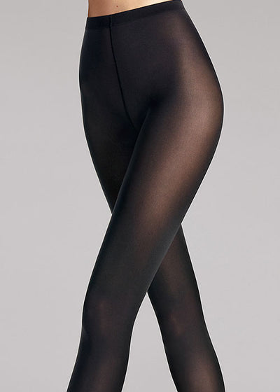 Wolford Opaque 70 Tights i sort Farge
