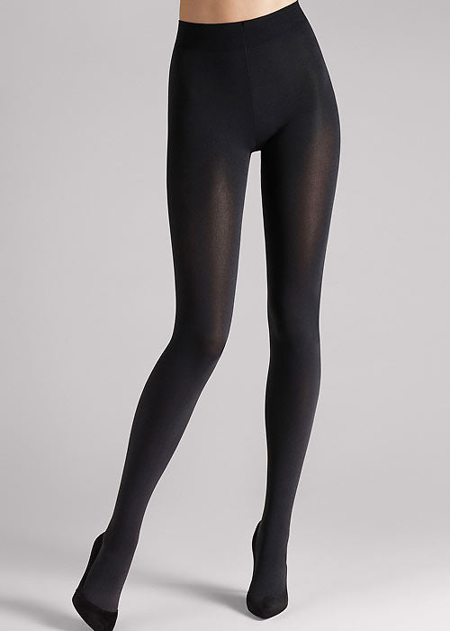 Wolford Velvet Sensation Tights 100 denier