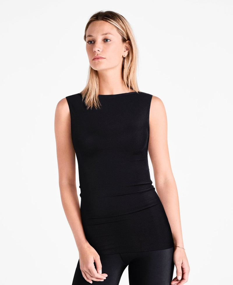 Wolford Aurora Top +  black