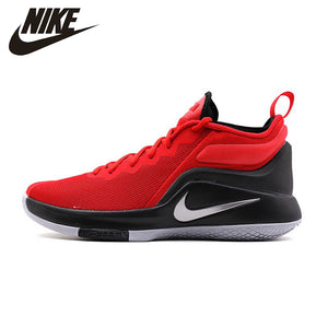 lowest price c6fa2 2b80b NIKE Original New Arrival Zoom Witness II Mens Sneakers Basketball Shoes  Breathable Footwear Super Light Outdoor