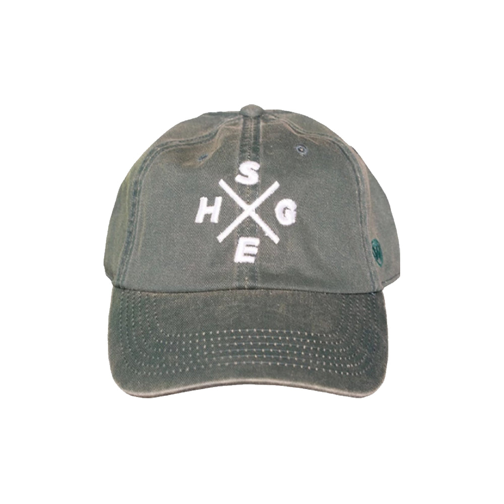 Military Green Dad Hat