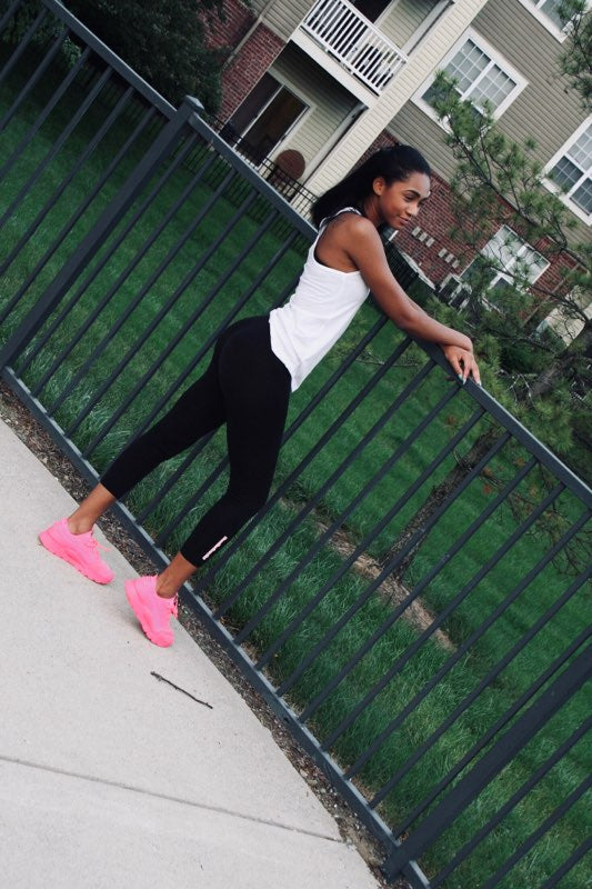 Neon HSGE Leggings