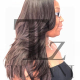 *Tl'Zani Academy Traditional Sew In Training Session